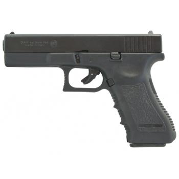 Plynová pistole Glock 17, Bruni