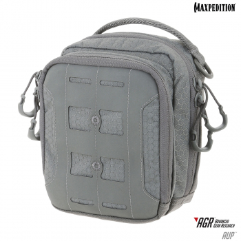 Kapsa Accordion Utility Pouch (AUP), Maxpedition