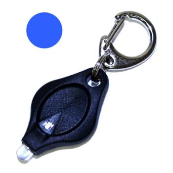 Micro svítilna s modrým světlem, BCB