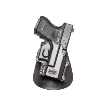 Pouzdro na pistoli Glock 26, pádlo, Fobus