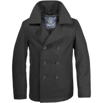 Pánský kabát Pea Coat, Brandit