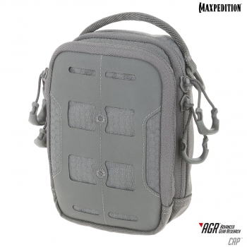 Kapsa Maxpedition AGR™ CAP Compact Admin Pouch
