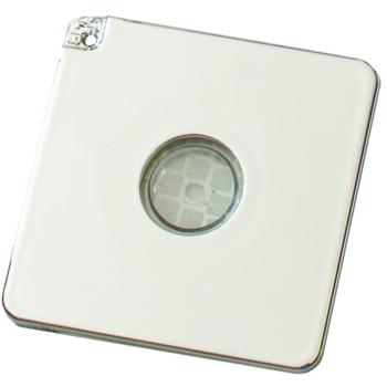 Nouzové signalizační zrcátko Mayday, 5x5 cm, BCB