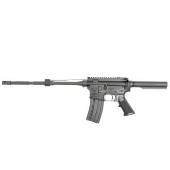 """Puška samonabíjecí Stag Arms Model Bones bez pažbení, hlaveň 16"""""""