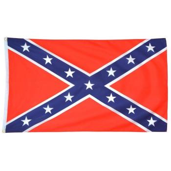 Vlajka Konfederace - Jižanka, Mil-Tec