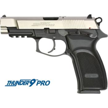 Pistole Bersa Thunder 9 PRO, ráže 9x19, poymer. grip, duotone