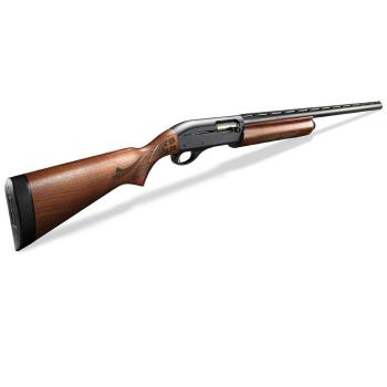 Samonabíjecí brokovnice, Remington 11-87 , 12/76, 4+1