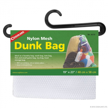 Síťovaný sáček Coghlan's Nylon Mesh Bag