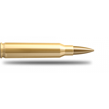 Náboje .223 Remington S&B, střela FMJ 55grs., balení 100ks