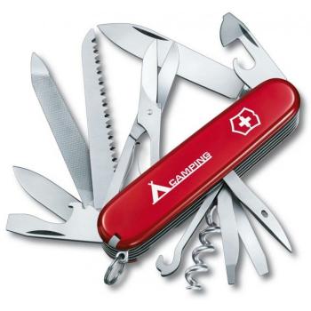 Švýcarský nůž Victorinox Ranger Camping