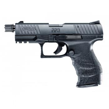 """Pistole Walther PPQ M2 TACTICAL, 4,6"""", černá, 22LR"""