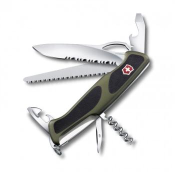 Švýcarský nůž Victorinox Delémont RangerGrip 179