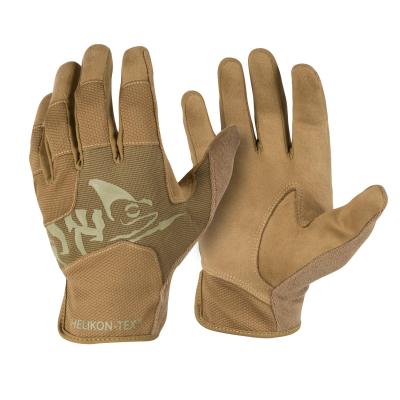 Taktické rukavice Helikon All Round Fit, Coyote, S