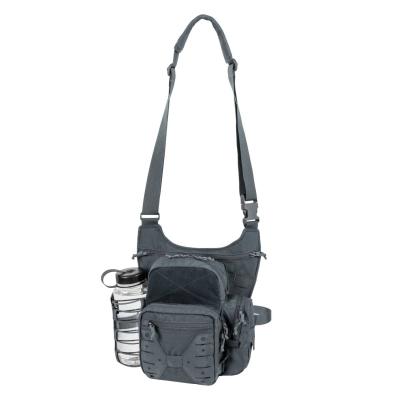 Taška přes rameno EDC SIDE BAG®, shadow grey