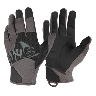 Taktické rukavice Helikon All Round, Shadow grey, L