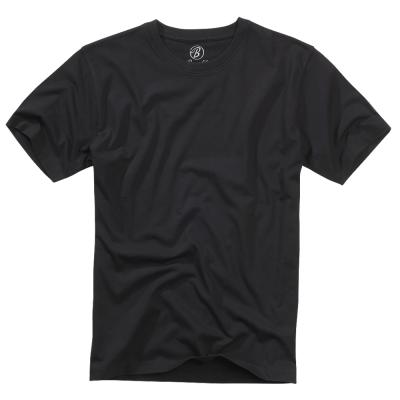Pánské triko Brandit, černé, XL