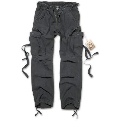 Dámské Kalhoty Brandit M65, olivová, W 32