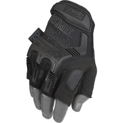 Bezprsté rukavice Mechanix M-Pact, černá, XL