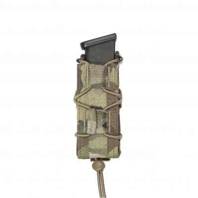 Speed sumka SQM na zásobník do pistole, Warrior, Multicam