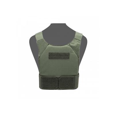 Nosič plátu Warrior Covert CPC pro skryté nošení, olivová, bez sumek