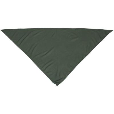 Trojcípý šátek AČR, olivový