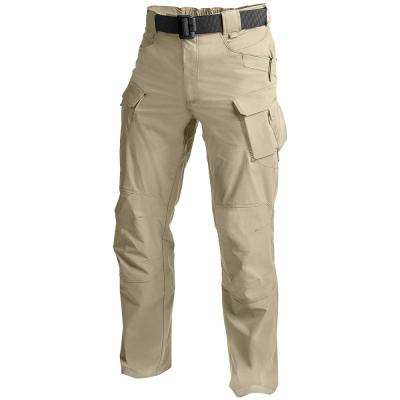 Kalhoty Helikon Outdoor Tactical Pants, Khaki, Standardní, XL