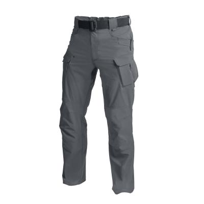 Kalhoty Helikon Outdoor Tactical Pants, Shadow grey, Prodloužená, XL