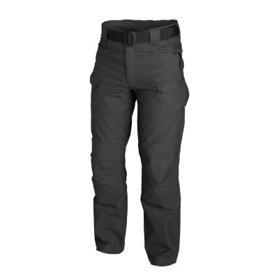 Kalhoty Helikon Urban Tactical, Černá, 3XL, Standardní, PolyCotton Canvas