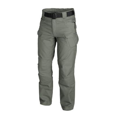 Kalhoty Helikon Urban Tactical, Olivová, XL, Standardní, PolyCotton Canvas