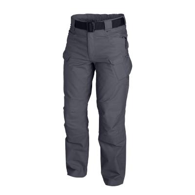 Kalhoty Helikon Urban Tactical, shadow grey, XL, Prodloužená, Polycotton Rip-stop