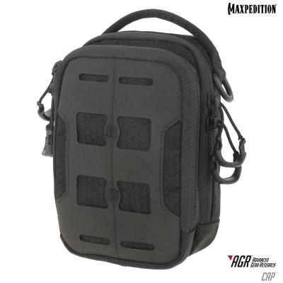 Kapsa Compact Admin Pouch (CAP), černá, Maxpedition