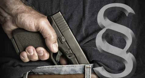 Co přináší novela zákona o zbraních