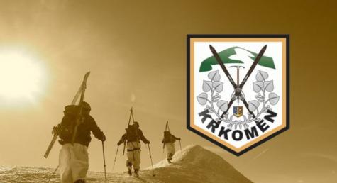 Krkomen 2019 – Nejnáročnější skialpinistický závod AČR