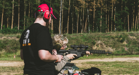 Jak vybrat samonabíjecí pušku