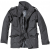 Pánská bunda Brandit M-65 Standard, Ripstop, černá, 3XL