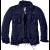 Pánská bunda Brandit M-65 Giant, Ripstop, navy, XXL