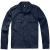 Pánská US košile, krátké rukávy, Navy blue, 4XL