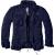 Pánská bunda Brandit M-65 Giant, Navy blue, 3XL