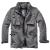Pánská bunda Brandit M-65 Giant, Charcoal grey, S