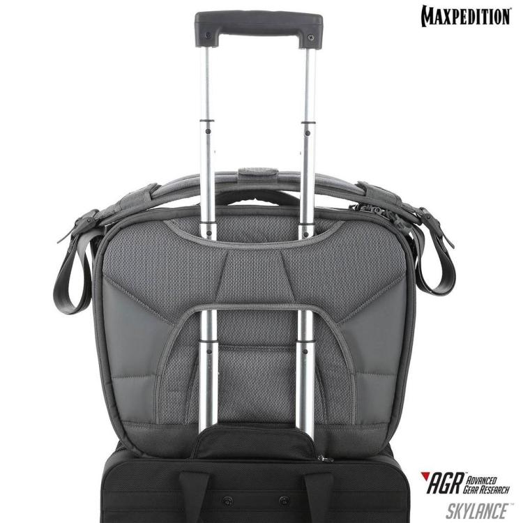 Taška přes rameno Maxpedition AGR™ Skylance Tech Gear Bag, 28 L - Taška přes rameno Maxpedition AGR™ Skylance Tech Gear Bag, 28L