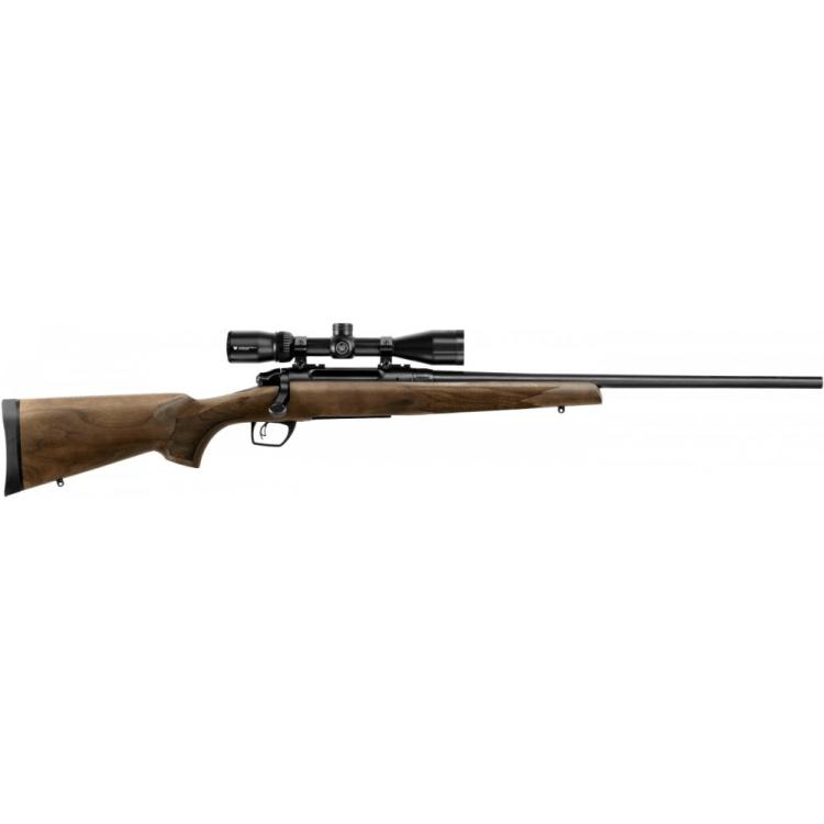 "Kulovnice Remington 783 Walnut .30-06 Sprg. 22"" dřevo, optika"