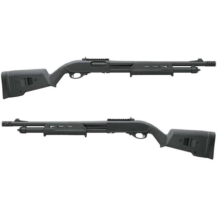 Brokovnice Remington 870 Express Magpul 12/76, 6+ 1 ran, synth. 46cm