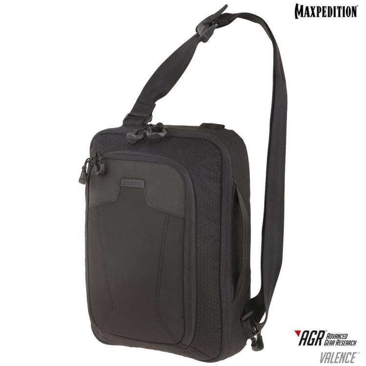 Taška přes rameno Maxpedition AGR™ Valence, 10 L