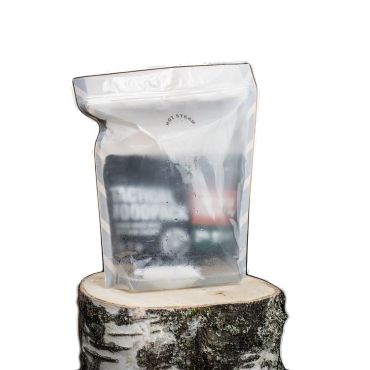 Samoohřevná kapsle Tactical Heater Pad, Tactical Foodpack - Samoohřevná kapsle Tactical Heater Pad, Tactical Foodpack