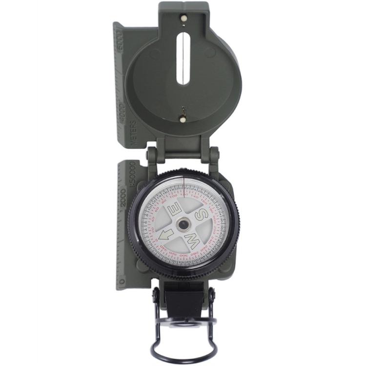 Kompas U.S. Ranger, olivový, Mil-Tec