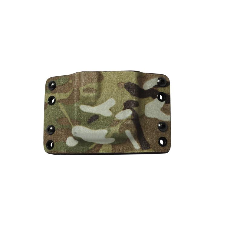 Kydex pouzdro na zásobník AR-15, bez swtg., pravé, MultiCam, RH Holsters