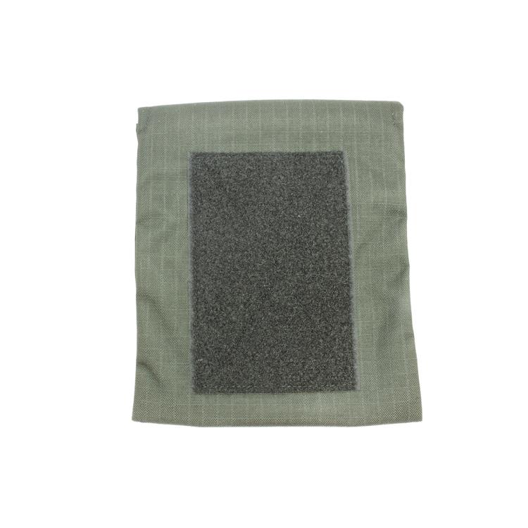 Kapsa na boční balistiku 8 x 6 in., zelená, Fenix Protector