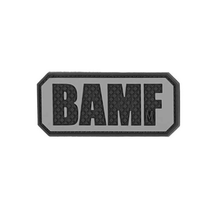 Nášivka Maxpedition BAMF Patch