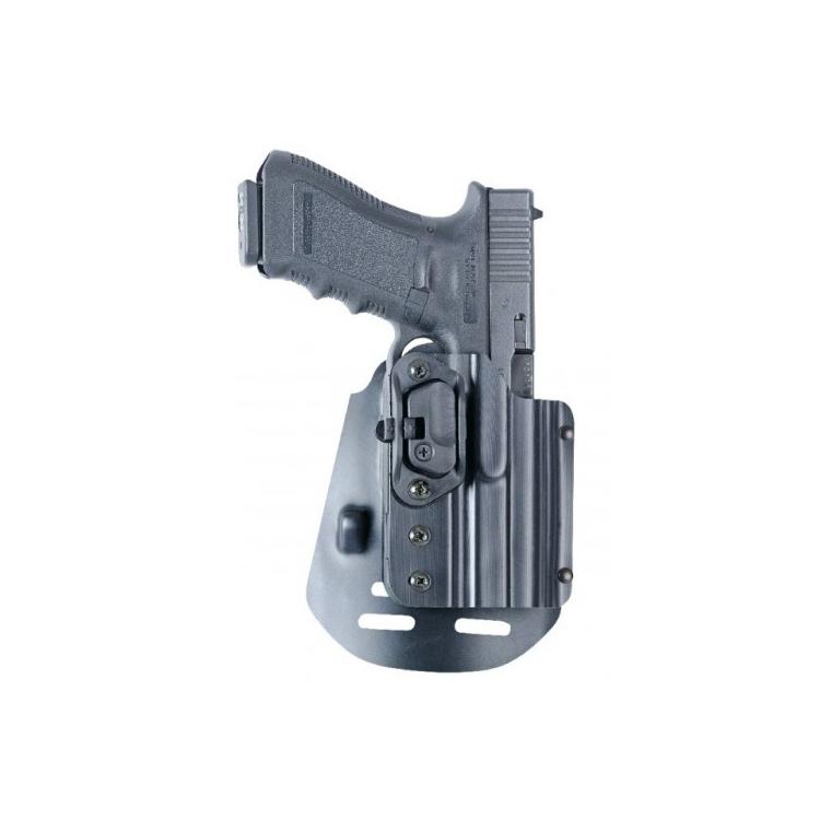 Plastové pádlo pro pistolová pouzdra, Dasta - Plastové pádlo pro pistolová pouzdra, Dasta