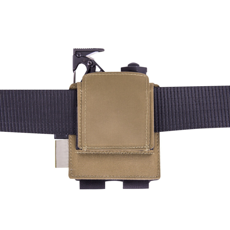 Opaskový adaptér BMA Belt Molle Adapter 2, coyote, Helikon